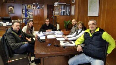 Photo of Με τον διευθυντή της ΠΕ Τρικάλων συναντήθηκε ο Πολιτιστικός Σύλλογος Κρανιάς Ασπροποτάμου