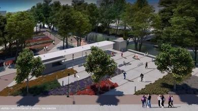 Photo of Οι πρώτες εικόνες από τη μελέτη για τις δύο κεντρικές πλατείες των Τρικάλων
