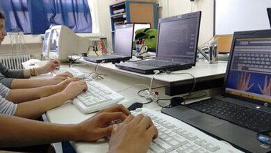 Photo of Νέοι υπολογιστές σε όλα τα σχολεία επαγγελματικής εκπαίδευσης