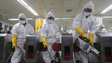 Photo of Κοροναϊός: Επιτήδειοι επικαλούνται τον ιό για να κλέβουν σπίτια
