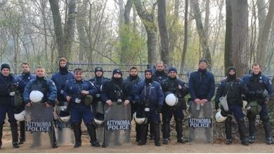 Photo of Η Διμοιρία Τρικάλων στα Σύνορά μας… στην πρώτη γραμμή   ΦΩΤΟ