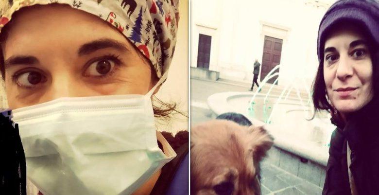Αυτοκτόνησε νοσοκόμα που πίστευε πως είχε μεταδώσει τον ιό σε συναδέλφους της