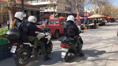 Photo of Δίπλα στους τρικαλινούς για τη δημόσια υγεία η Δημοτική Αστυνομία Τρικάλων