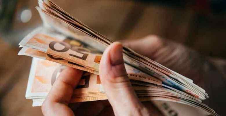 Επίδομα 800€ - Επιτήδειοι πετυχαίνουν τζάκ πότ