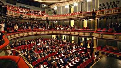 Photo of Και Αγγλικό Θέατρο στα Τρίκαλα | 15-3-20