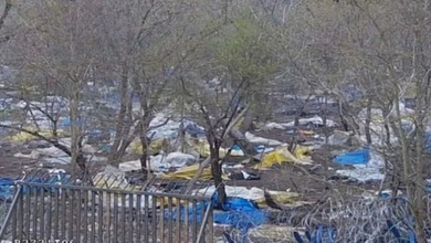 Photo of Άδειασε ο Εβρος από μετανάστες – Οι Τούρκοι εκκένωσαν τον καταυλισμό στις Καστανιές