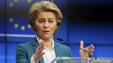 Photo of Κορονοϊός: Αναστέλλονται οι κανόνες δημοσιονομικής πειθαρχίας στην ΕΕ