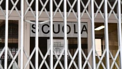 Photo of Κλείνουν σχολεία και πανεπιστήμια στην Ιταλία