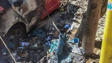 Photo of Κάηκαν κάδοι και αυτοκίνητο στα Τρίκαλα