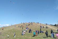 Photo of Πέταξαν ψηλά οι χαρταετοί στον ουρανό των Τρικάλων | ΒΙΝΤΕΟ