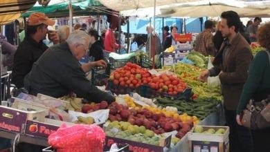 Photo of Εκτακτα μέτρα για τις λαϊκές αγορές στα Τρίκαλα