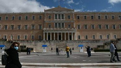 Photo of Γράφημα γερμανικού Ινστιτούτου προβλέπει την πορεία του ιού στην Ελλάδα τις επόμενες 6 μέρες