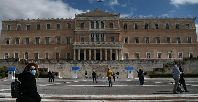 Γράφημα γερμανικού Ινστιτούτου προβλέπει την πορεία του ιού στην Ελλάδα τις επόμενες 6 μέρες