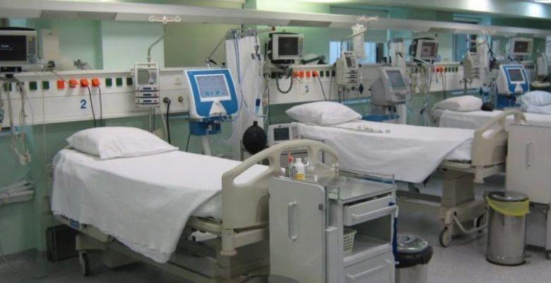 Στην προμήθεια 20 πλήρως εξοπλισμένων κλινών ΜΕΘ προχώρησαν