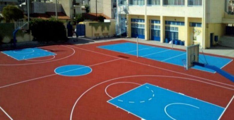 Ξινό τους βγήκε το μπάσκετ – Πρόστιμα σε πέντε 19χρονους