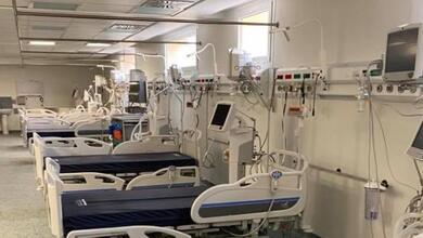 Photo of Ευχάριστα νέα: Βγαίνουν ασθενείς από ΜΕΘ, πάνε ήδη σπίτι