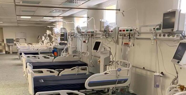 Ευχάριστα νέα: Βγαίνουν ασθενείς από ΜΕΘ, πάνε ήδη σπίτι