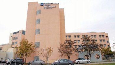 Photo of Ύποπτο κρούσμα κορωνοϊού στο Πανεπιστημιακό Λάρισας
