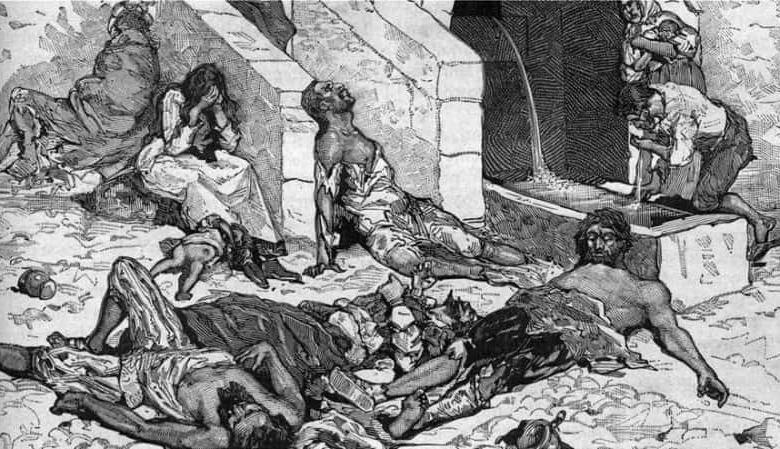 Photo of Οι επιδημίες στην Ελλάδα του 19ου αιώνα – Χιλιάδες νεκροί και στην περιοχή μας