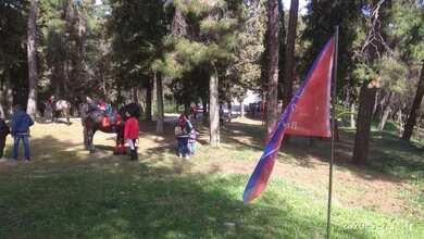 Photo of Οι Ιππείς του Βουκεφάλα γιόρτασαν τους προστάτες τους | ΦΩΤΟ & ΒΙΝΤΕΟ