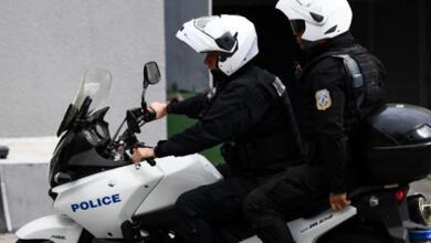 Photo of Αστυνομικοί έσωσαν παιδάκι που είχε καταπιεί καπάκι