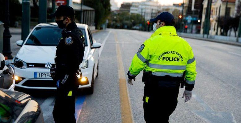 Σενάριο για απαγόρευση κυκλοφορίας των αυτοκινήτων το Πάσχα