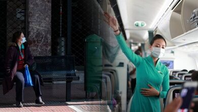 Photo of Κορονοϊός – ΗΠΑ: Αγωγή-μαμούθ 20 τρισ. δολαρίων κατά της Κίνας