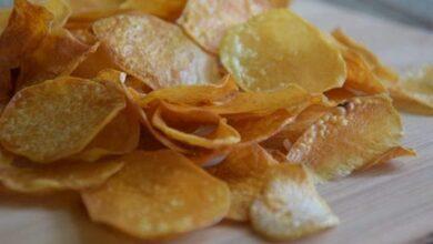 Photo of Καραντίνα και διατροφή: Αφήστε τα σνακ στα… ντουλάπια