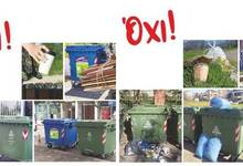 Photo of Φυλλάδιο με 10 συμβουλές για όμορφο και καθαρό Δήμο Τρικκαίων