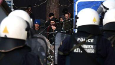Photo of Αναχώρησε δύναμη 25 αστυνομικών για τον Έβρο από τα Τρίκαλα