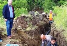 Photo of ΔΕΥΑΤ: Καθαρό νερό σε 3 χωριά του Δήμου Τρικκαίων