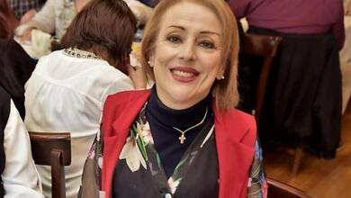 Photo of Έφυγε από τη ζωή στα 44 της, η πρόεδρος της «ΑΡΩΓΗ» Ελένη Καϊμά