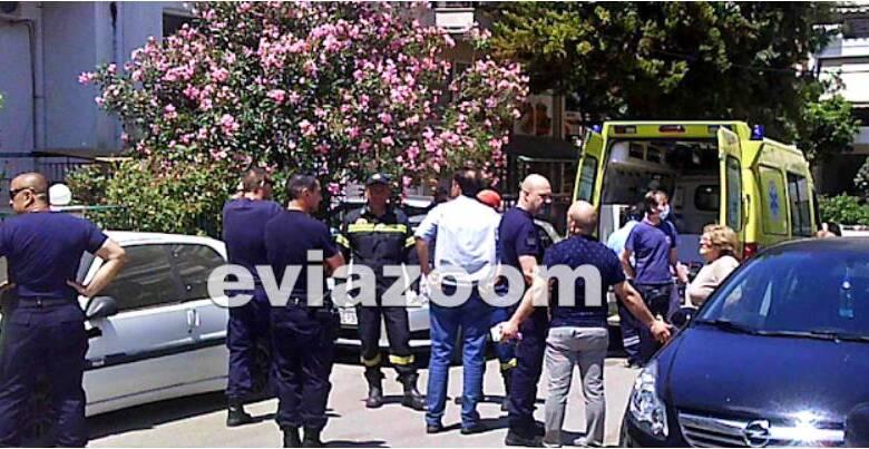 Νεκρός βρέθηκε Τρικαλινός φύλακας φυλακών στη Χαλκίδα