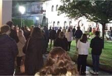 Photo of ΧΡΙΣΤΟΣ ΑΝΕΣΤΗ – Η Απόδοση του Πάσχα στα Τρίκαλα | ΒΙΝΤΕΟ