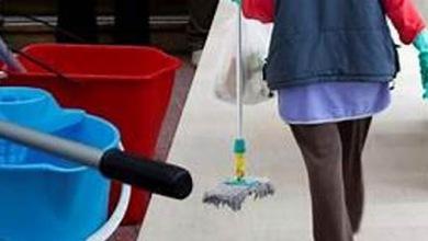 Photo of Δημήτρης Παπαστεργίου: Θα προσλάβουμε σχολικές καθαρίστριες με γρήγορες διαδικασίες