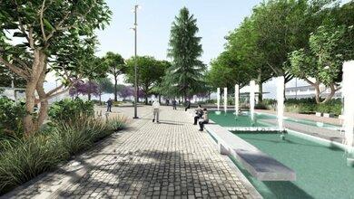 Photo of Οι δύο νέες πλατείες των Τρικάλων αποκαλύπτονται! | ΦΩΤΟ & ΒΙΝΤΕΟ