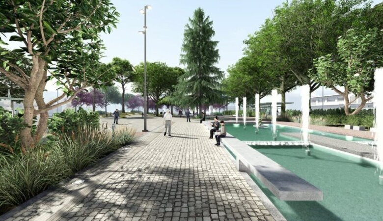 Photo of Οι δύο νέες πλατείες των Τρικάλων αποκαλύπτονται! | ΦΩΤΟ